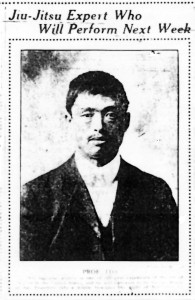 Tokugoro Ito