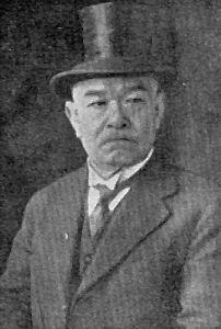 Hajime Isogai