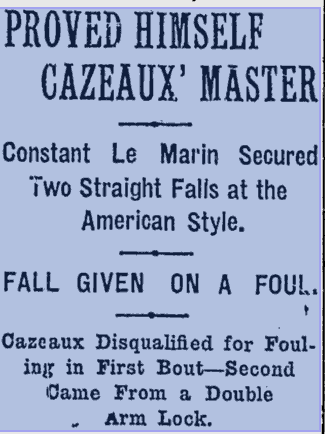THE GAZETTE MONTREAL. THURSDAY, OCTOBER 31, 1912
